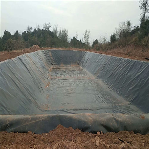 沼气池防渗