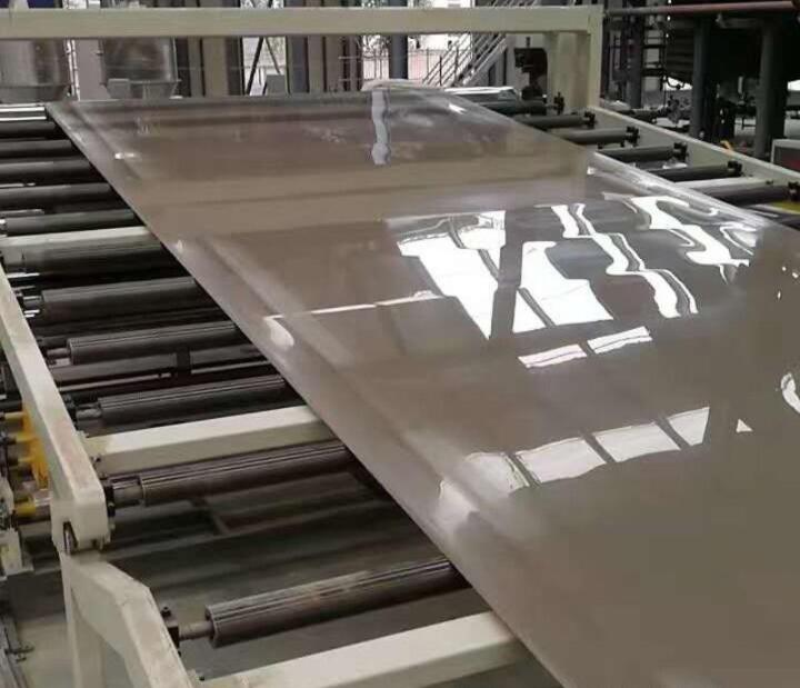 防水板生产